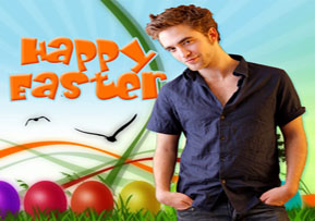 Easter SMS